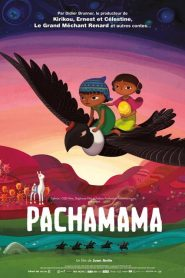 Pachamama (2018) DVDrip y HD 720p