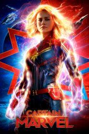 Capitana Marvel (2019) DVDrip