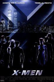 X-Men (2000) DVDrip y HD 720p