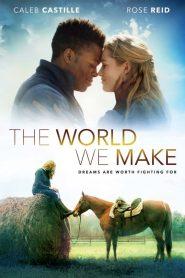 The World We Make (2019) DVDrip