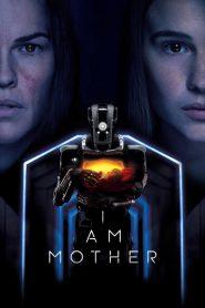 I Am Mother (2019) DVDrip