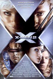 X-Men 2 (2003) DVDrip y HD 720p