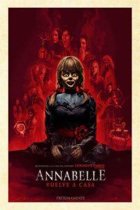 Annabelle 3: Viene a casa 2019