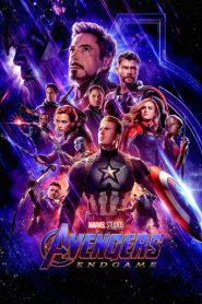 Avengers: Endgame (2019) Latino/Castellano/ Subtitulada