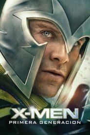 X-Men: Primera generación 2011