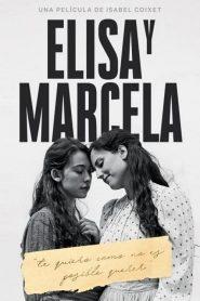 Elisa & Marcela (2019) DVDrip y hd 720p