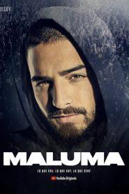 Maluma: Lo Que Era, Lo Que Soy, Lo Que Sere (2019) DVDrip y HD 720p