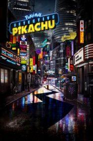 Pokémon Detective Pikachu (2019) DVDrip y HD 720p