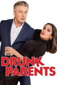 Drunk Parents (2019) DVDrip y hd 720p