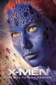 X-Men: Días del futuro pasado 2014