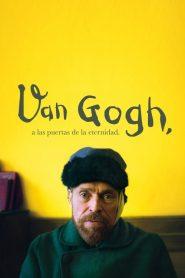 Van Gogh en la Puerta de la Eternidad 2018