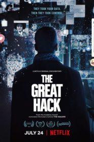 The Great Hack (Nada es privado) (2019)