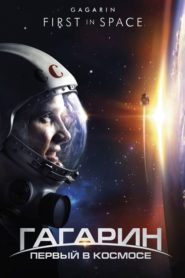 Gagarin: First in Space 2013