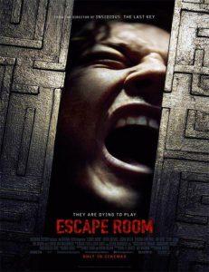 Escape Room: Sin salida (2019)