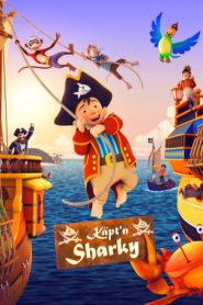 Käpt'n Sharky 2018