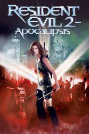 Resident Evil: Apocalipsis 2004