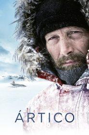 Ártico 2018