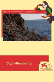 Capri-Revolution 2018