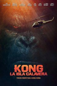 Kong: La isla Calavera 2017