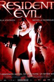 Resident Evil: El huésped maldito 2002