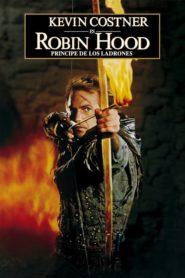 Robin Hood: El príncipe de los ladrones 1991
