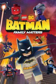 LEGO DC: Batman – La Bat-familia importa 2019