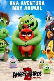 Angry Birds 2, la película 2019
