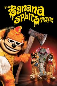 The Banana Splits Movie 2019
