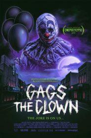 Gags The Clown 2019