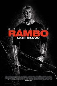 Rambo 5: La última misión 2019