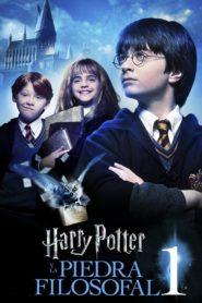 Harry Potter y la piedra filosofal 2001