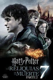 Harry Potter y las reliquias de la muerte: Parte 2 2011