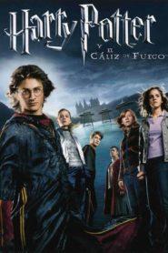 Harry Potter y el cáliz de fuego 2005