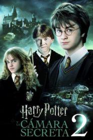 Harry Potter y la cámara secreta 2002
