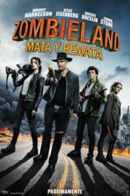 Tierra de Zombies 2: Tiro de gracia 2019