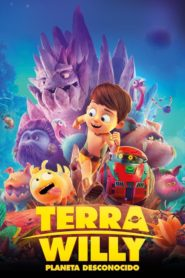 Terra Willy: Planeta desconocido – Astro Kid 2019
