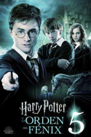 Harry Potter y la orden del Fénix 2007