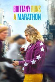 Brittany corre una maratón 2019