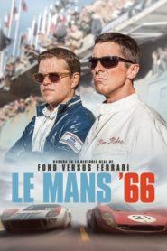 Ford v Ferrari / Le mans 66 (2019)