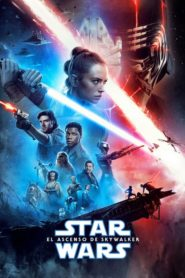 Star Wars: Episodio 9 – El ascenso de Skywalker 2019