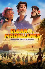 Elcano y Magallanes. La primera vuelta al mundo 2019