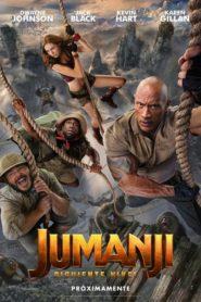 Jumanji 3: El Siguiente Nivel 2019