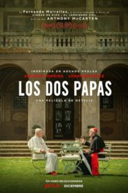 The Two Popes (Los dos papas) (2019)