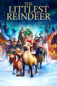 Elliot: The Littlest Reindeer 2018