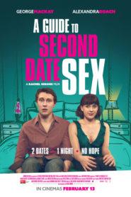 Guía sexual para una segunda cita / A Guide to Second Date Sex 2019