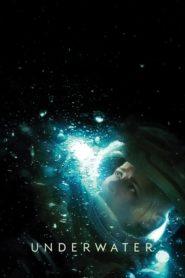 Underwater / Amenaza en lo profundo 2020