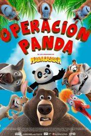 Operación Panda / The Big Trip (2019)