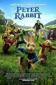 Las travesuras de Peter Rabbit 2018