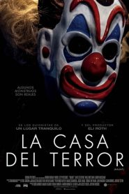 La Casa del Terror / Haunt (2019)