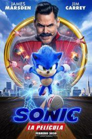 Sonic La película 2020